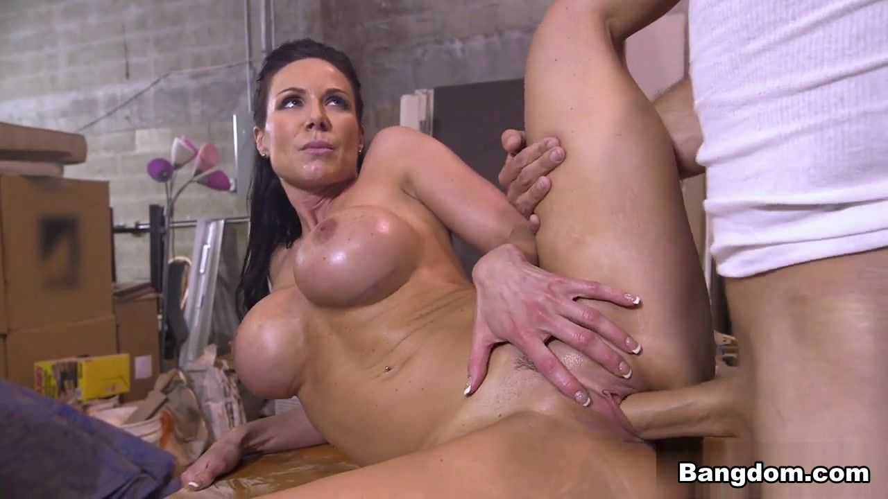 cock addicted milf gets award for sex