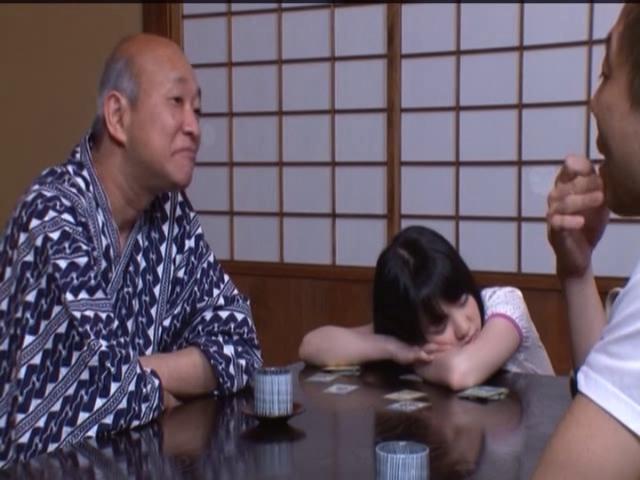 kakek perkosa cucu yang lagi mabuk tutup