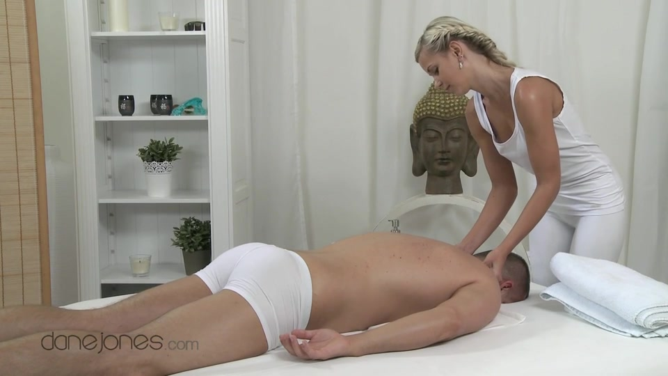swedish tube massage härnösand