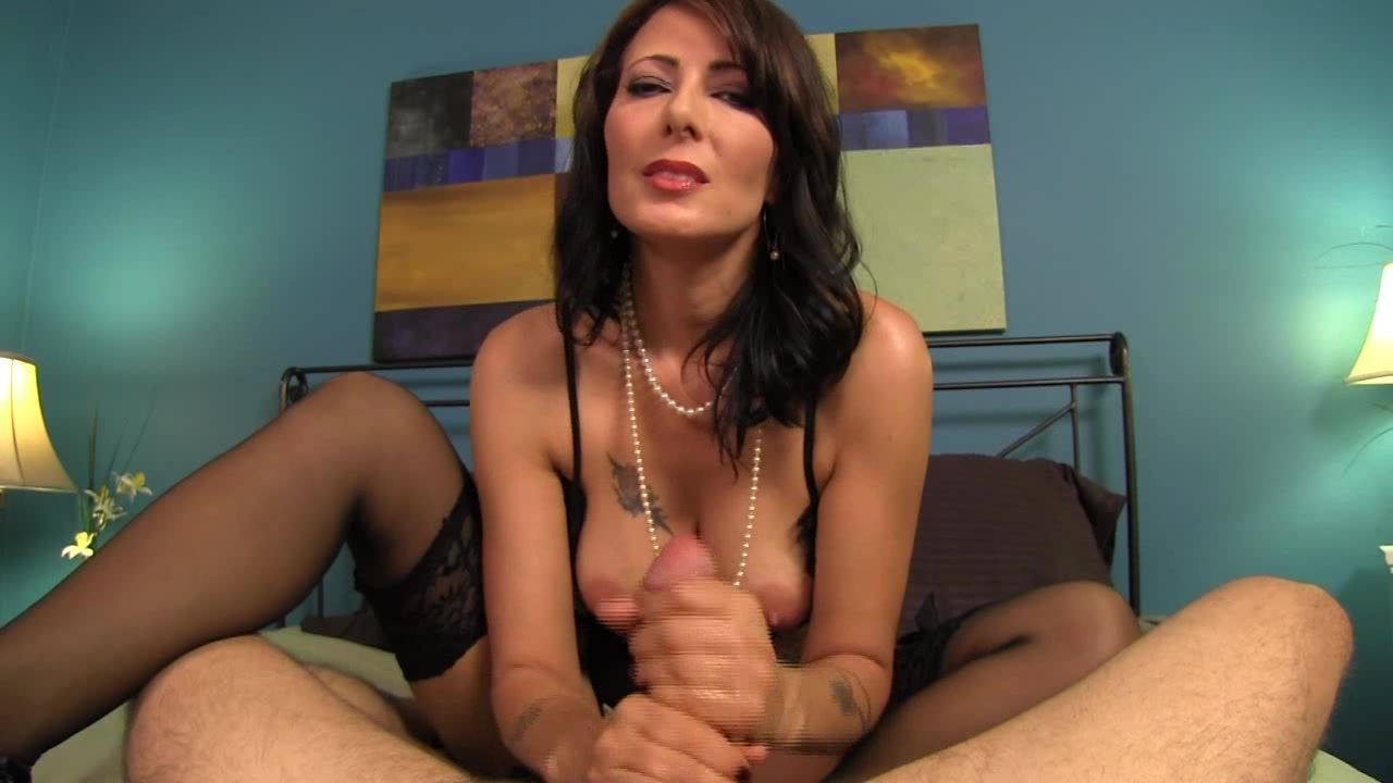 Ariella ferrera taboo handjobs so when ever 8