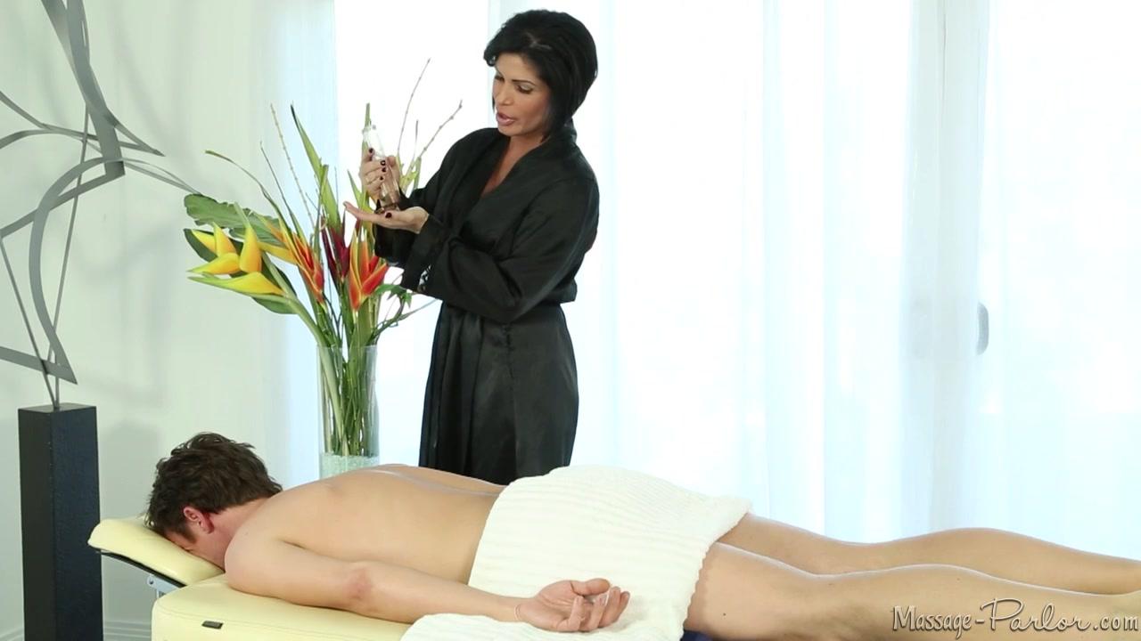 reddit massage parlor dans