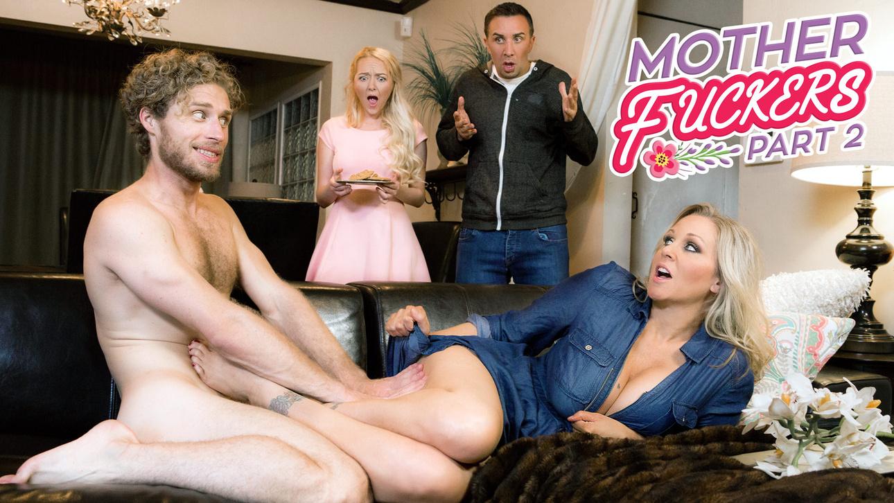 Julia ann mother fuckers part 2