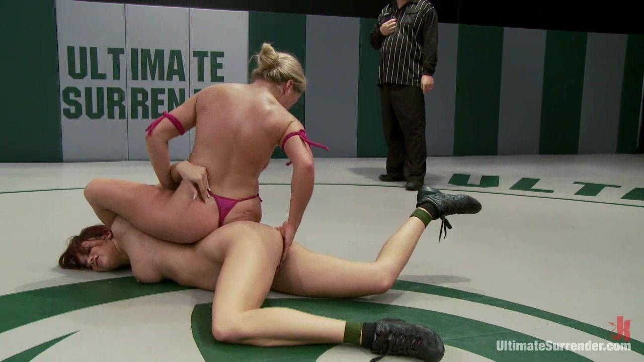 Ultimate surrender guy vs girl