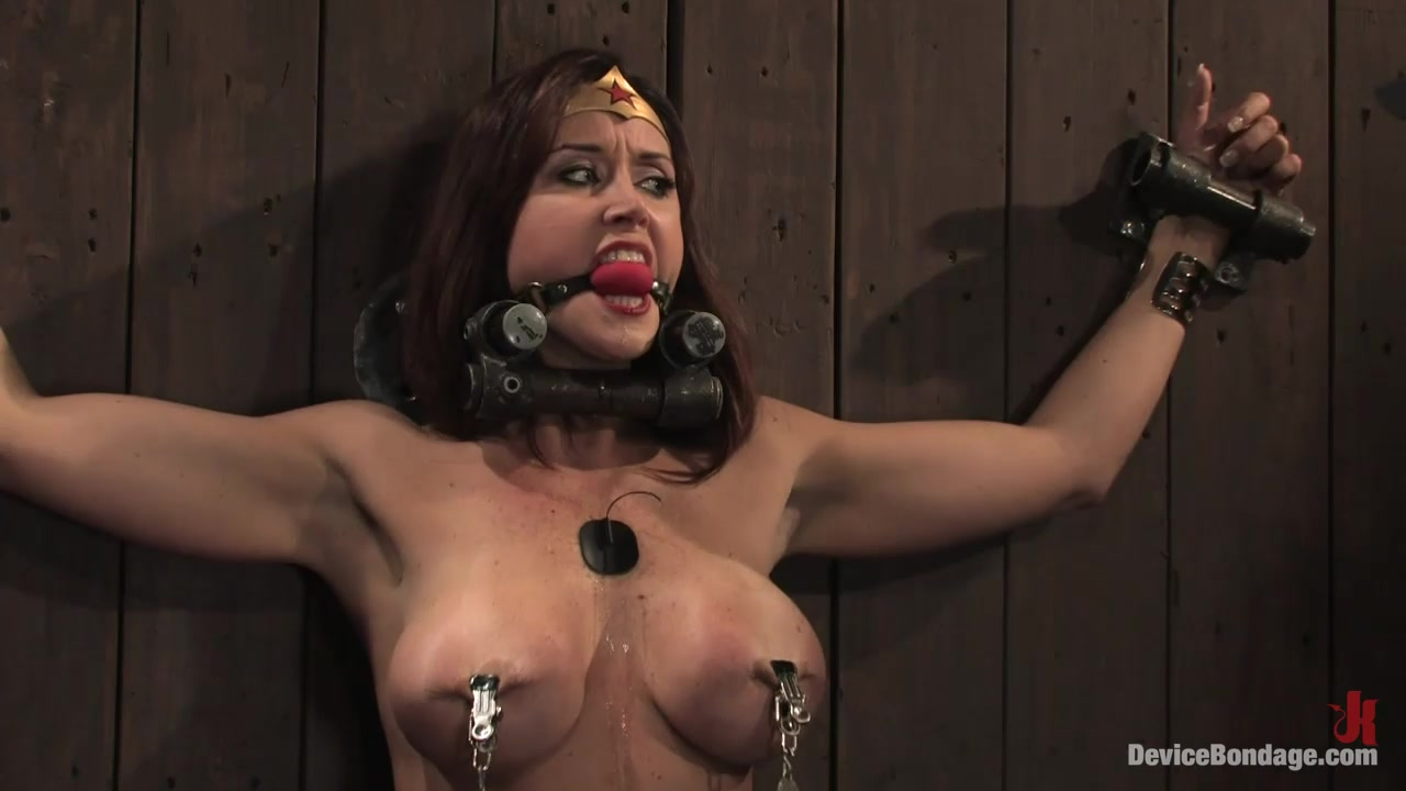 Und doof, christina carter device bondage videos anal
