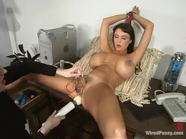 Fetish porn stars tube