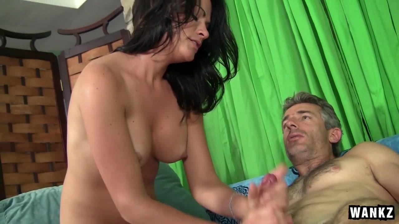 Ashli ames massages a tired traveler 7