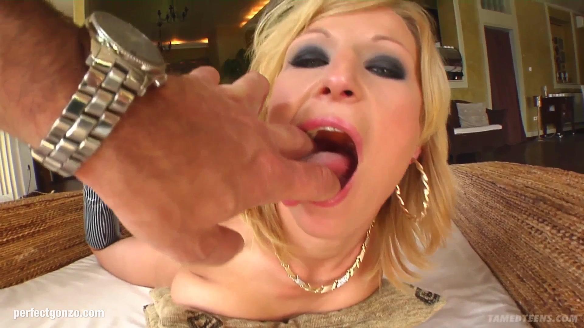 Marian porn video something