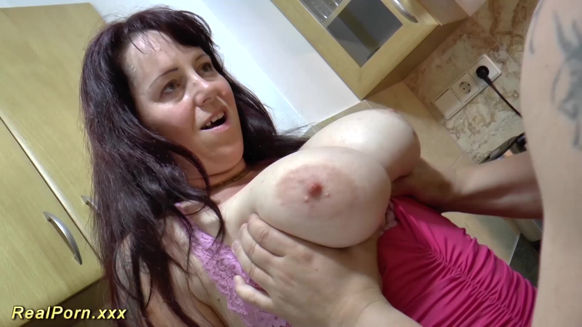 pics Chubby stepmother