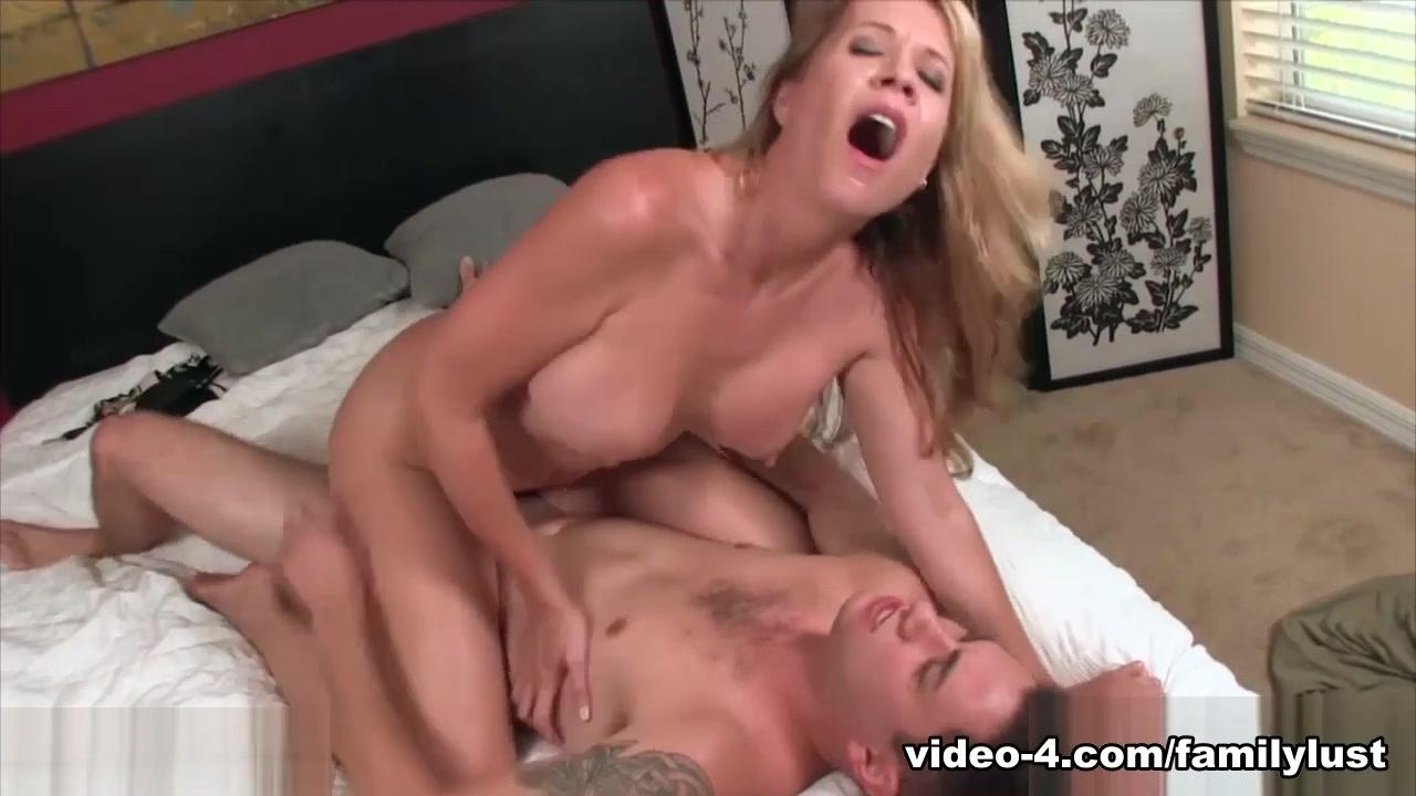 Rachel Starr Threesome Blonde