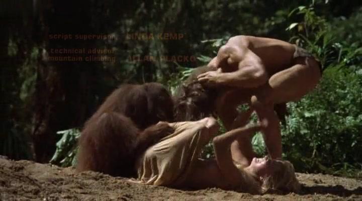 Tarzan full sexy movie