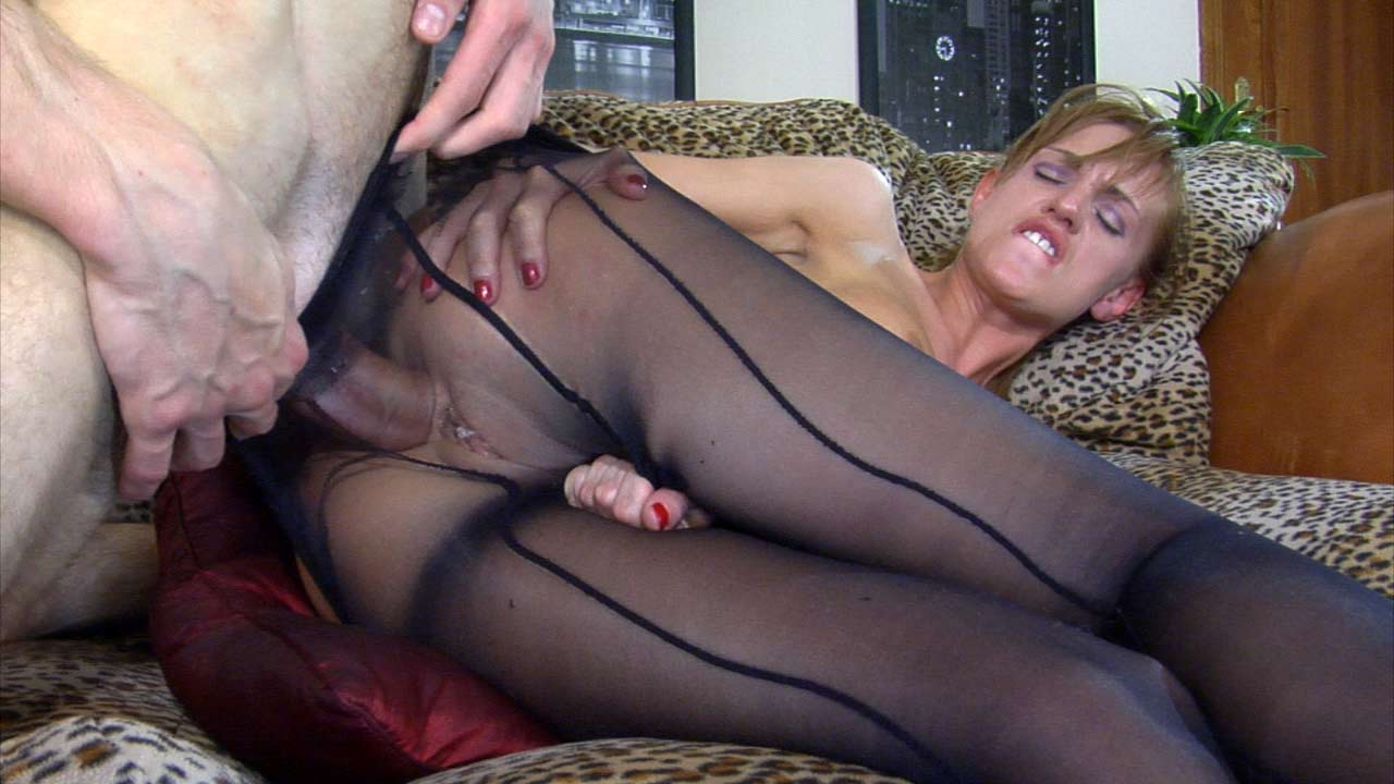 Strapon and Cum Swallow, Free Cum and Swallow Porn Video 43 de