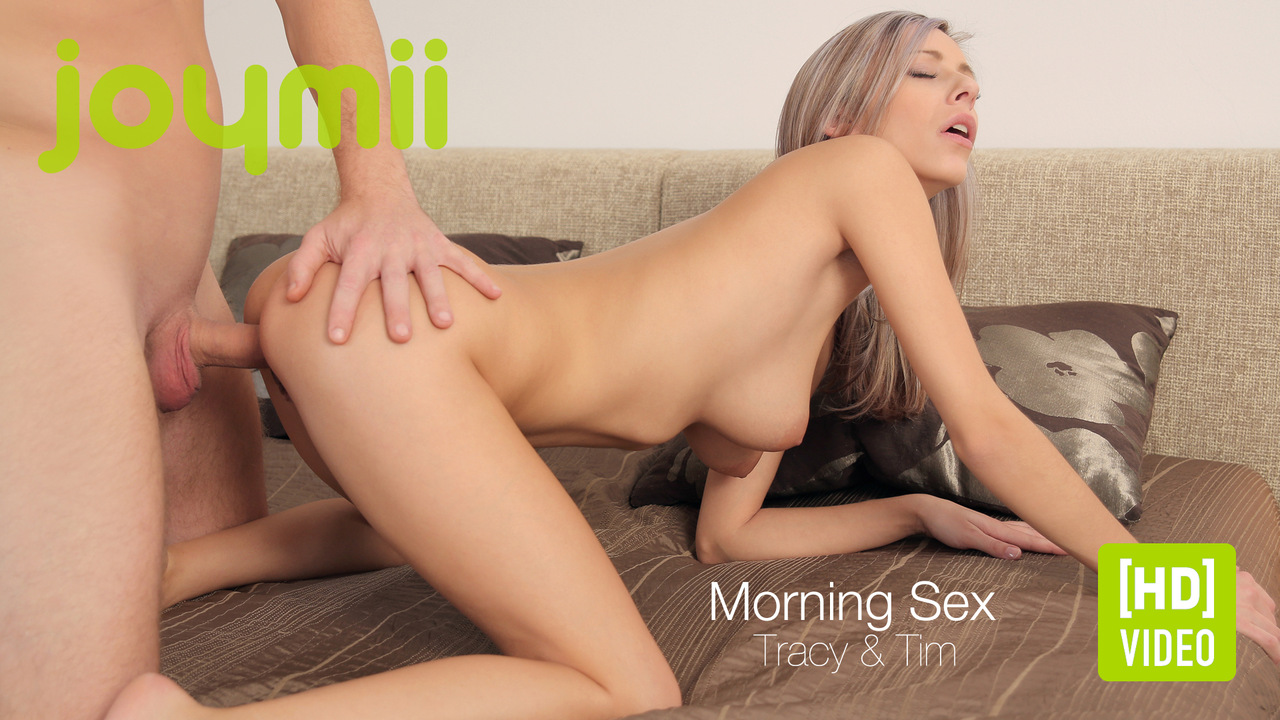Tim and Tracy S. Morning Sex pornado.co