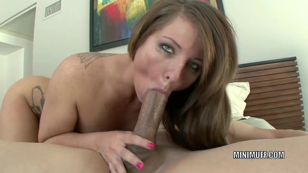 Compact cutie casey cumz gets her tight twat pounded 3