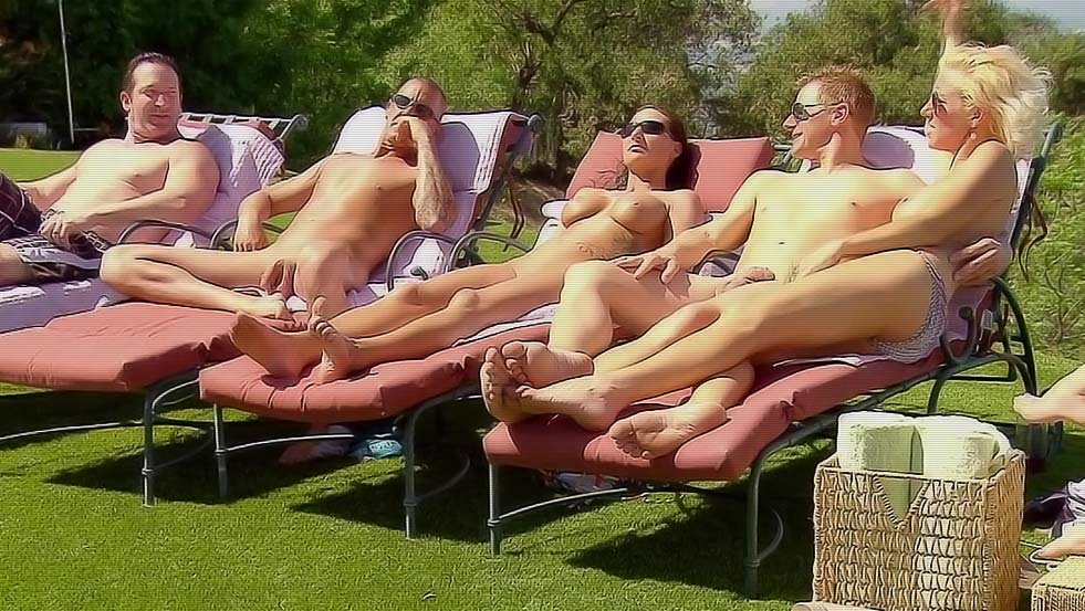 Playboy Tv Swingers