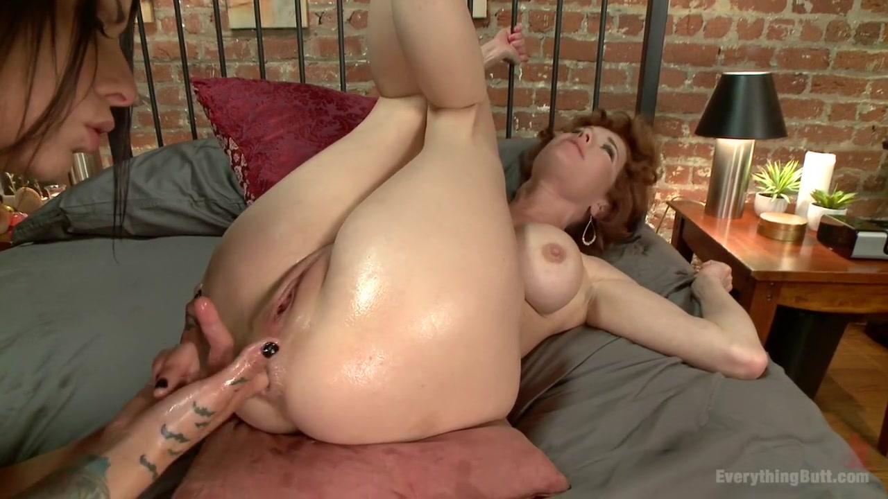 Everything butt videos