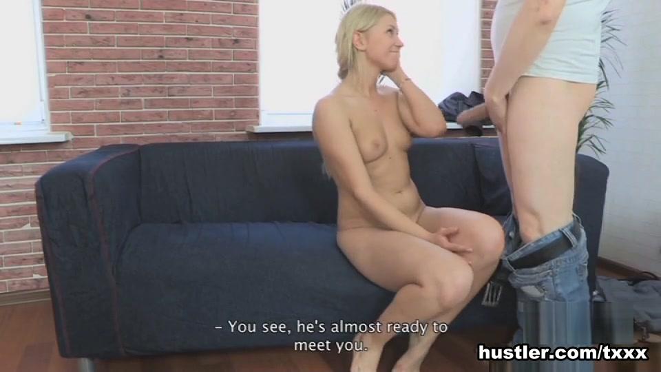 Hustler movie channel sexy!